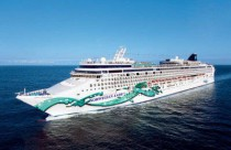 Bordguthaben Norwegian Jade