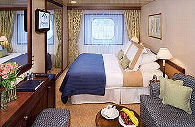 Club Oceanview Stateroom 04