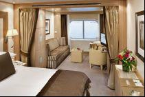 Seabourn Suite A