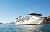 Foto Diamond Princess