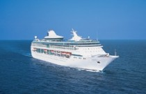 Mittelmeer Splendour of the Seas