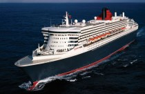 Foto Queen Mary 2
