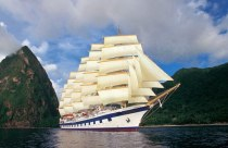 Foto Royal Clipper
