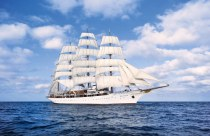 Foto Sea Cloud