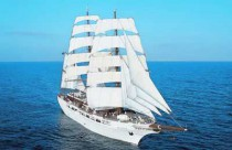 Foto Sea Cloud II