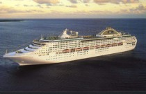 Foto Sea Princess