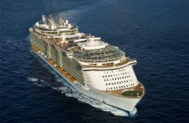 Foto Allure of the Seas