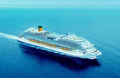 Costa diadema kabinen und suiten costa kreuzfahrten for Deckplan costa diadema