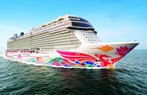 Foto Norwegian Joy