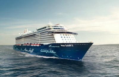 Last Minute: Auszeit TUI Cruises