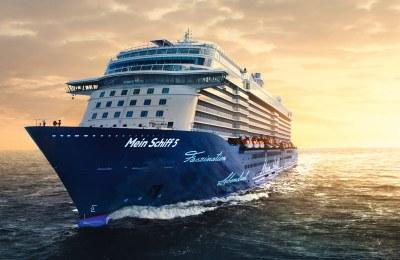 Britische Inseln Mein Schiff 5