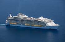Foto Harmony of the Seas