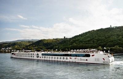 Donau A-ROSA Bella