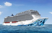 Foto Norwegian Bliss