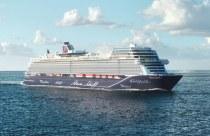 ab/bis Deutschland TUI Cruises