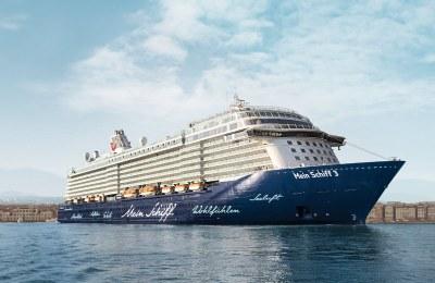 Schlagerreise Mein Schiff 3