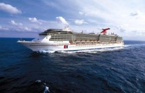 Foto Carnival Miracle