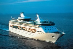 'Legend of the Seas' von Royal Caribbean