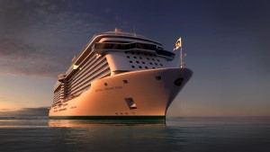 Royal Princess Bild