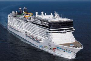 Norwegian Epic Bild