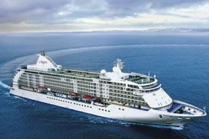 Seven Seas Voyager