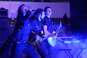 Firewind full metal cruise 1 2013
