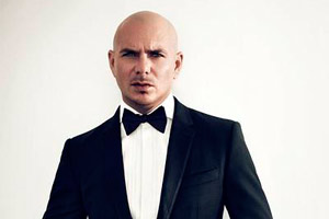Pitbull Taufpate Norwegian Escape