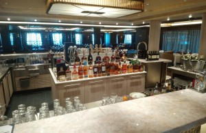 A List Bar Norwegian Bliss