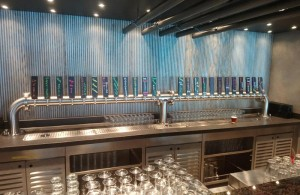 District Brew House Norwegian Bliss